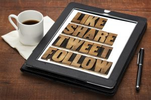 Social Media Marketing by Musselwhite Consulting