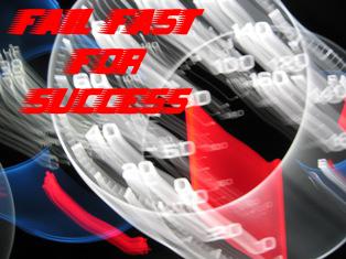 20131113 - Fail Fast for Success