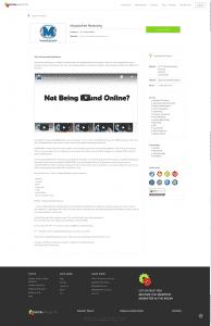 Musselwhite Marketing's Digital Marketer certified partner listing