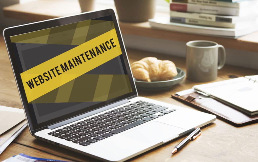 Musselwhite Marketing Website Maintenance