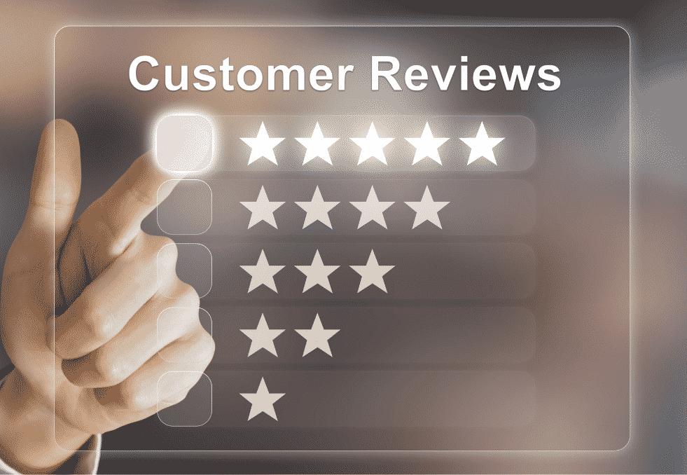 Musselwhite Marketing Online Customer Reviews