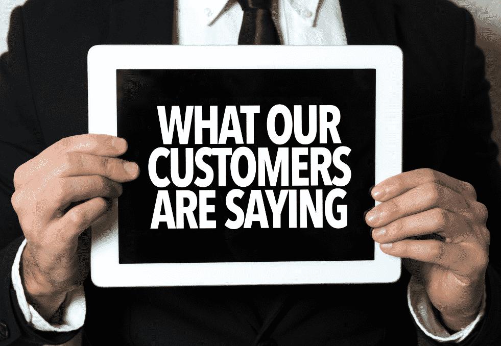 Musselwhite Marketing Showcase Customer Reviews