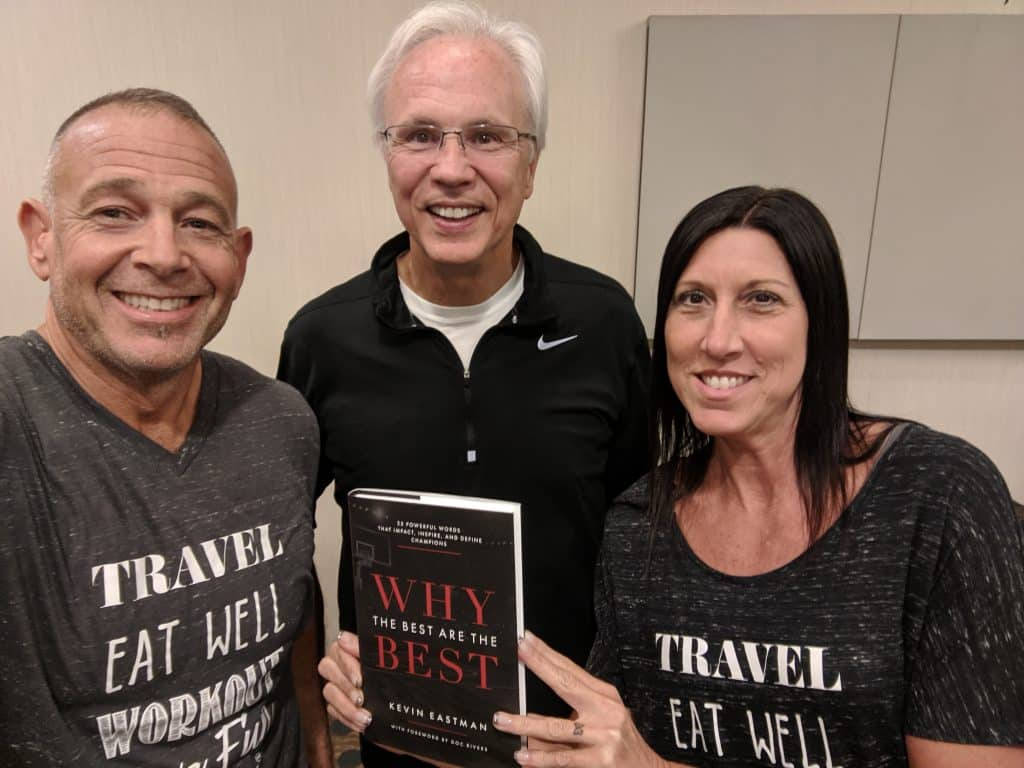 Musselwhite Marketing - James Malinchak's mastermind with Kevin Eastman