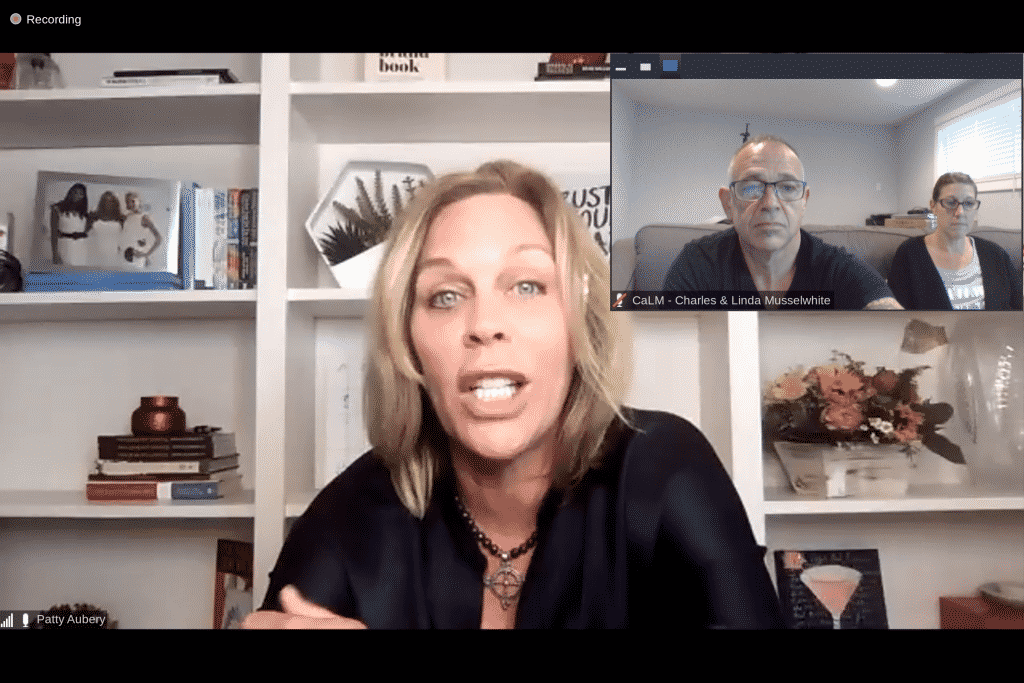 Musselwhite Marketing - Patty Aubrey & CaLM