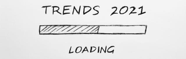 Musselwhite Marketing 2021 Marketing Trends