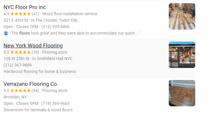 Google Local Service Ads Explained - Musselwhite Marketing