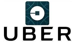 Uber logo | Musselwhite Marketing