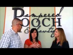 Email Marketing - Lisa Parcel of Pampered Pooch