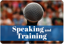 Musselwhite Consulting - Speaking & Training