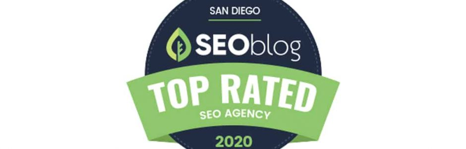 Musselwhite Marketing SEOblog top rated seo agency in 2020 for san diego