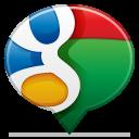 social-balloon-google-icon
